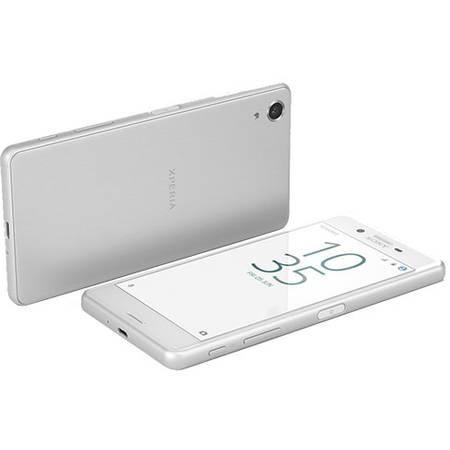 Smartphone Sony Xperia X F5122 64GB Dual Sim 4G White