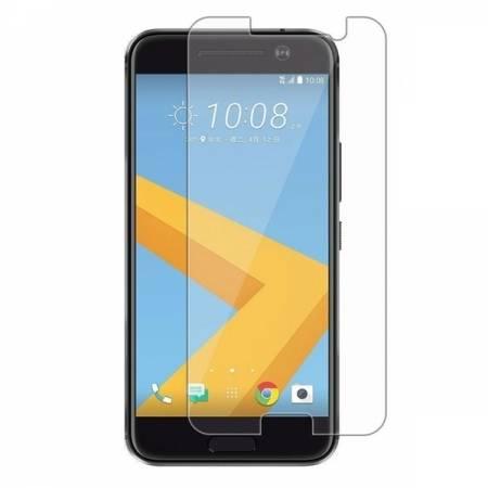 Folie protectie Tellur din sticla securizata pentru HTC M10