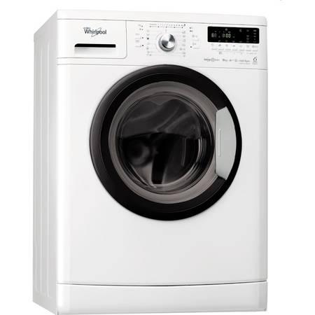 Masina de spalat rufe Whirlpool AWOIC 91400 BL