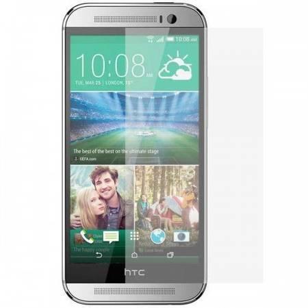Folie protectie Tempered Glass din sticla securizata pentru HTC ONE E8