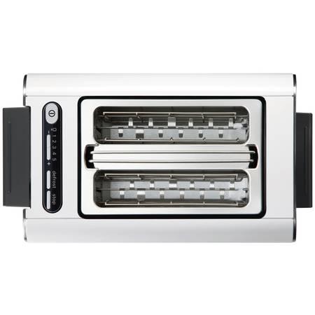 Prajitor de paine Bosch TAT8611 860W Alb