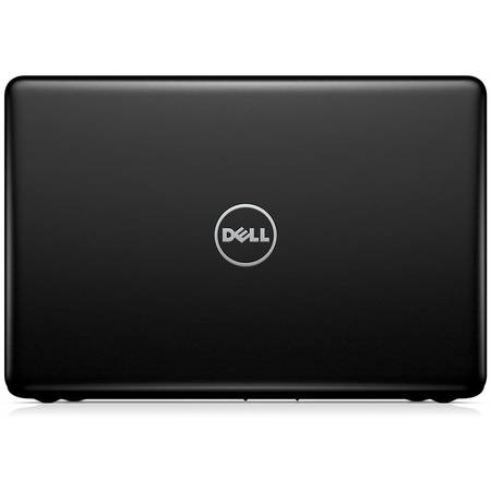 Laptop Dell Inspiron 5567 15.6 inch Full HD Intel Core i7-7500U 8GB DDR4 256GB SSD AMD Radeon R7 M445 4GB Linux Black 3Yr CIS