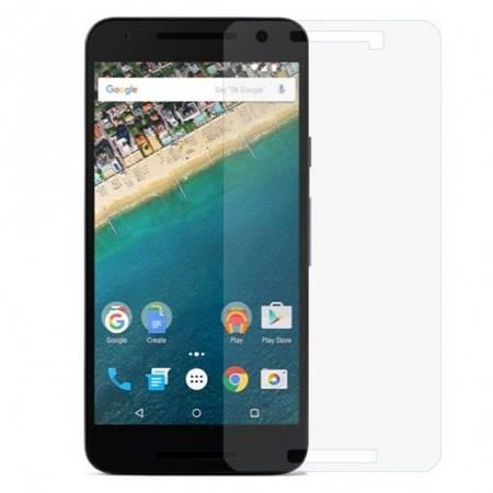 Folie protectie Tempered Glass din sticla securizata pentru LG Nexus 5X