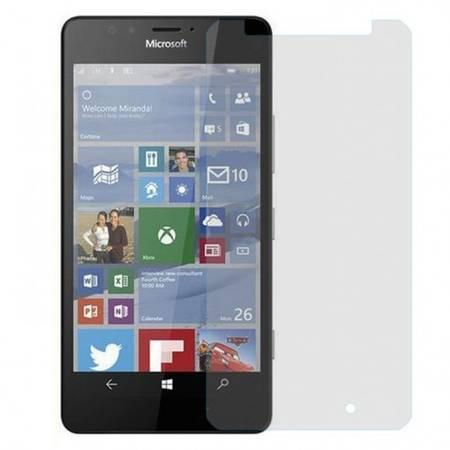 Folie protectie Tempered Glass din sticla securizata pentru Microsoft Lumia 950