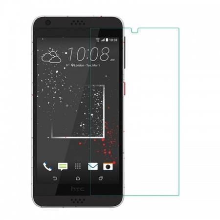 Folie protectie Tempered Glass din sticla securizata pentru HTC Desire 530