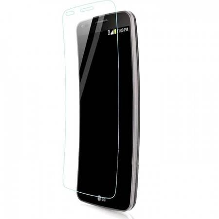 Folie protectie Tempered Glass din sticla securizata pentru LG G Flex 2