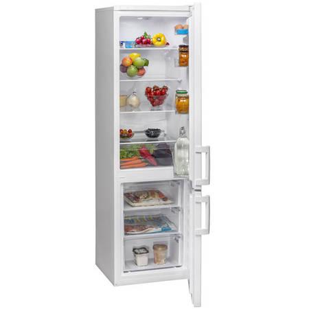 Combina frigorifica ARCTIC AK54305+  305 litri  White