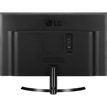 Monitor LED Gaming LG 27UD58-B 27 inch 5ms Black