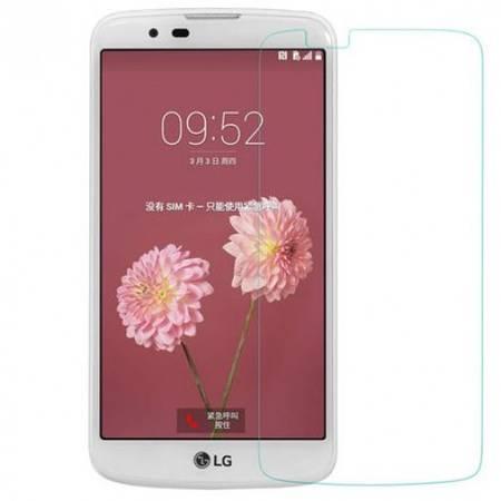 Folie protectie Tempered Glass din sticla securizata pentru LG K10