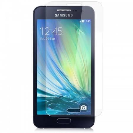 Folie protectie Tempered Glass din sticla securizata pentru Samsung Galaxy A3