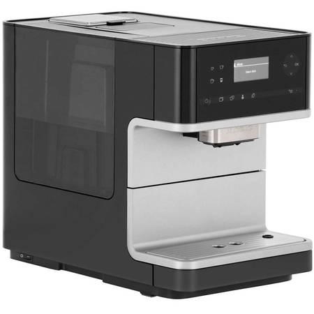 Cafetiera Miele FS CM 6110OBSW 1.8 litri 1500W neagra