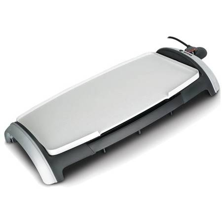 Gratar electric Fagor BBC-2248C 2200 W Argintiu