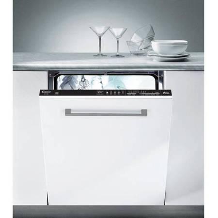 Masina de spalat vase Candy CDI 1L38 13 seturi A+ Alba