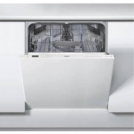 Masina de spalat vase Whirlpool WRIC 3C26 14 seturi A++ alba