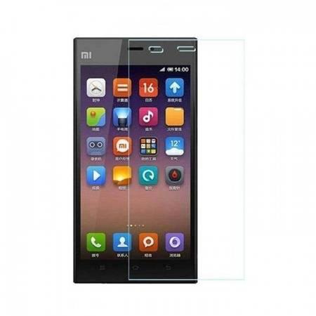 Folie protectie Tempered Glass din sticla securizata pentru Xiaomi Mi3