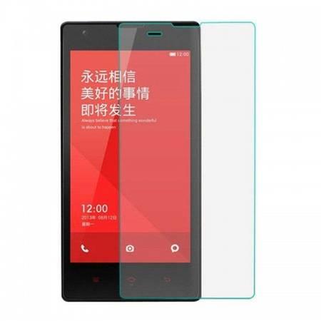 Folie protectie Tempered Glass din sticla securizata pentru Xiaomi Redmi 1S