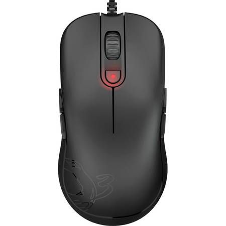 Mouse gaming Ozone Neon M10 Black