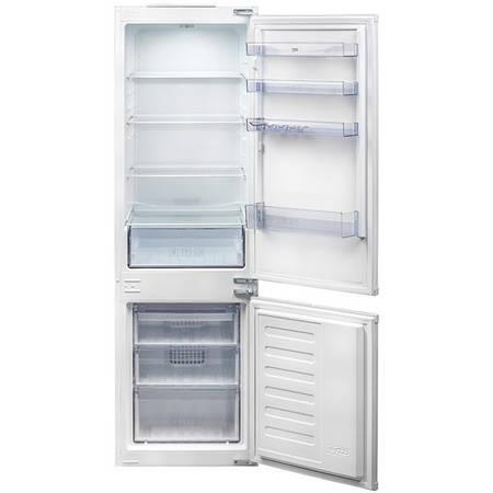 Combina frigorifica Beko BCHA275K2S No Frost  A+ 262 l H 177.8 cm