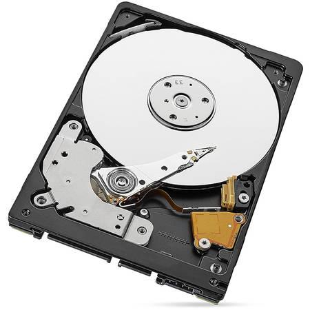 Hard disk laptop Seagate Barracuda Guardian 1TB SATA-III 5400rpm 128MB