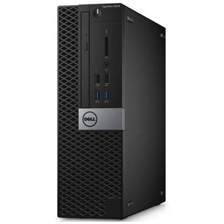 Sistem desktop Dell OptiPlex 3046 SFF Intel Core i5-6500 8GB DDR4 256GB SSD Linux