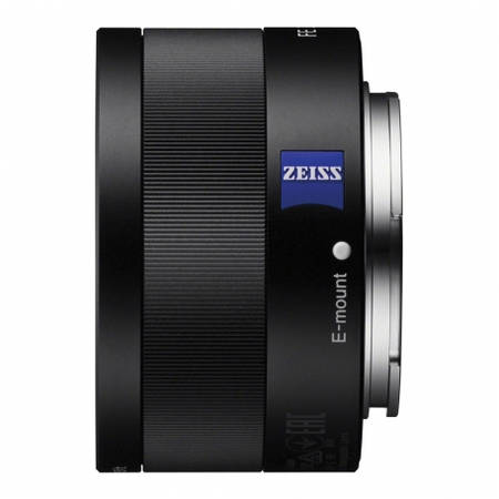 Obiectiv Sonnar T* FE 35mm f/2.8 ZA montura Sony E