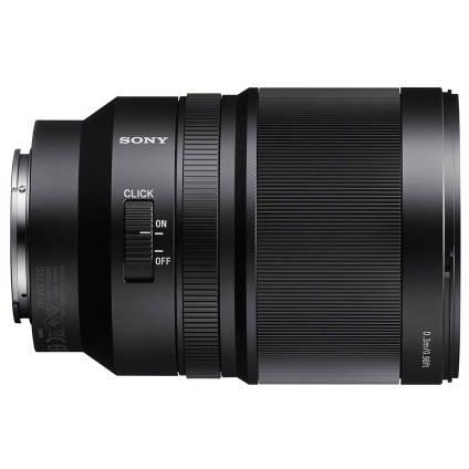 Obiectiv Distagon T* FE 35mm f/1.4 ZA montura Sony E