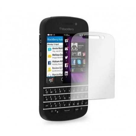 Folie protectie Tempered Glass - folie sticla pentru Blackberry Q10