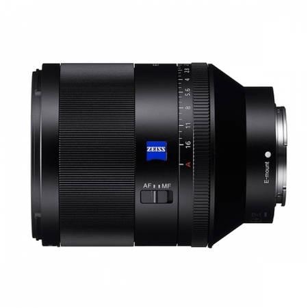 Obiectiv 50mm f/1.4 Carl Zeiss Planar T* ZA FE montura Sony E