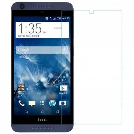 Folie protectie Tempered Glass - folie sticla pentru HTC Desire 626