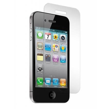 Folie protectie Tempered Glass - folie sticla pentru iphone 4