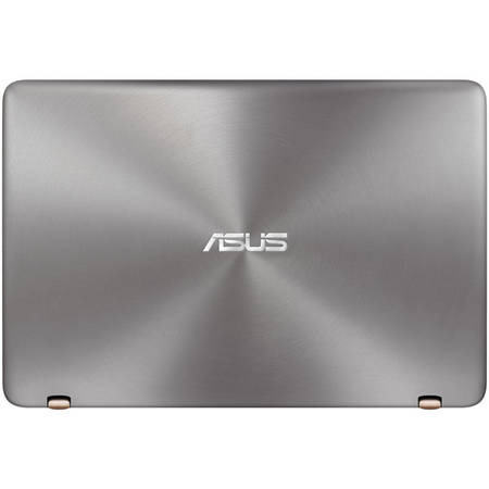 "Laptop Asus UX360UAK 13.3"" i7-7500U 8GB SSD 256GB Win10 64 Grey"