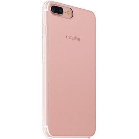 Husa Protectie Spate Mophie 702_BC-GRD-IP7P-RGLD Base Case Gradient Ultra Thin Roz pentru Apple iPhone 7 Plus