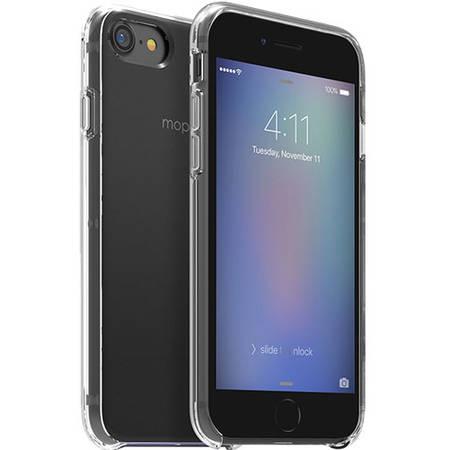 Husa Protectie Spate Mophie 3814_BC-GRD-IP7-BLK Base Case Gradient Ultra Thin Negru pentru Apple iPhone 7