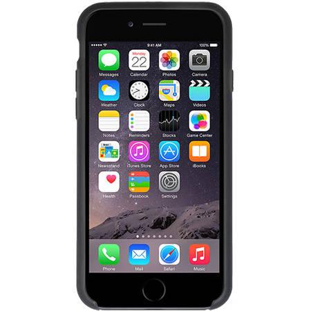 Husa Protectie Spate Native Union CLIC360-BLK-CV-6 Negru pentru APPLE iPhone 6, iPhone 6S
