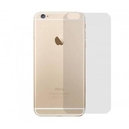 Folie protectie Tempered Glass din sticla securizata pentru iPhone 6 Plus - spate