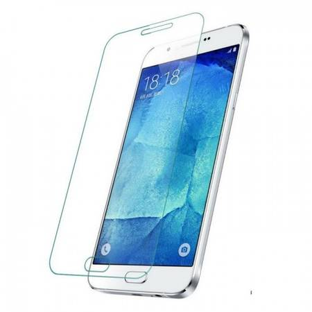 Folie protectie Tempered Glass din sticla pentru Samsung Galaxy A8