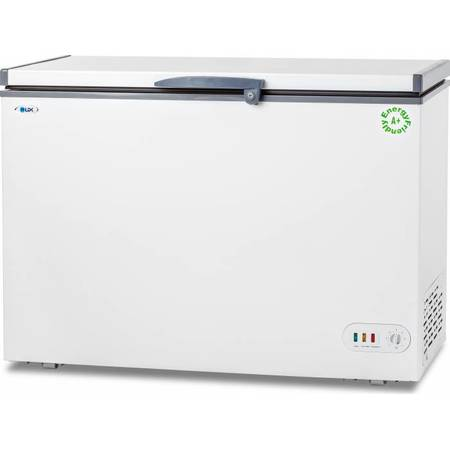 Lada frigorifica LDK BD 260D 257 litri A+ Alba