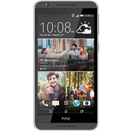 Smartphone HTC Desire 820G Plus 16GB Dual Sim 3G Tuxedo Grey