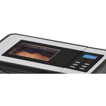 Masina de paine Clatronic BBA 3365 700W 1000gr Inox