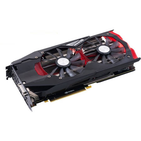 Placa video INNO3D nVidia GeForce GTX 1070 Gaming OC 8GB DDR5 256bit