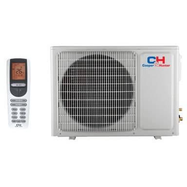 Aparat aer conditionat Cooper&Hunter CH-S09FTXS-W 9000BTU Inverter A+++ Alb
