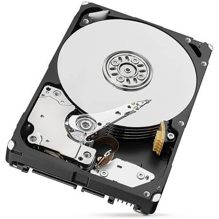 Hard disk laptop Seagate Barracuda Guardian 4TB SATA-III 5400rpm 128MB