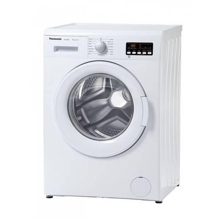 Masina de spalat rufe Panasonic NA-126GB1WGN 1200RPM 6Kg A+++ Alb