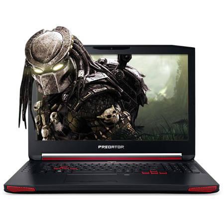 Laptop Acer Gaming Predator G9-793 17.3 inch Full HD Intel Core i7-6700HQ 16GB DDR4 256GB SSD nVidia GeForce GTX 1070 8GB Linux Black
