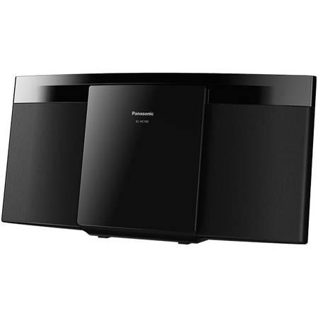 Sistem Panasonic SC-HC195EG-K 20W USB Black