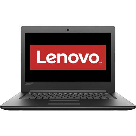 Laptop Lenovo IdeaPad 310-15IKB 15.6 inch Full HD Intel Core i7-7500U 4GB DDR4 256GB SSD nVidia GeForce 920M 2GB Black