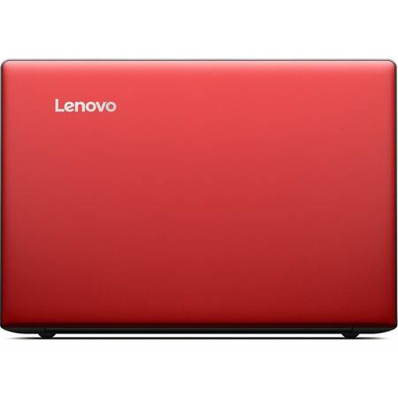 Laptop Lenovo IdeaPad 310-15IKB 15.6 inch HD Intel Core i5-7200U 4GB DDR4 256GB SSD nVidia GeForce 920M 2GB Red