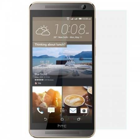 Folie protectie Tempered Glass - folie sticla securizata pentru HTC E9