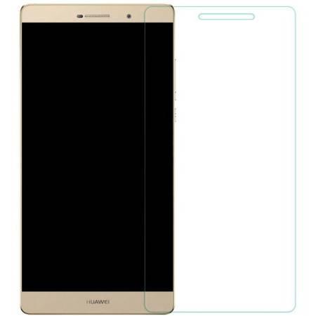 Folie protectie Tempered Glass - folie sticla securizata pentru Huawei P8 Max