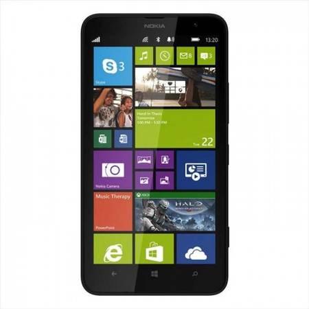 Folie protectie Tempered Glass - folie sticla securizata pentru Nokia Lumia 1320